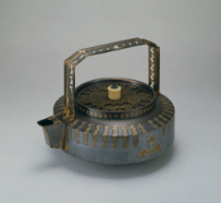 NOBUTA Yo, Kettle for Evaporation, 1934