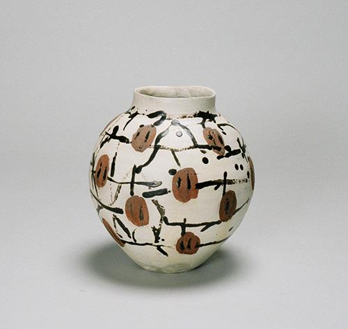 ISHIGURO Munemaro, Vase