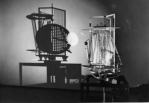 視覚の実験室 モホイ=ナジ/イン・モーション|京都国立近代美術館