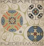 キャバレー〈フレーダーマウス〉 上演本第1号、1907年