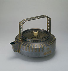 NOBUTA, Yo, Kettle for Evaporation, 1934