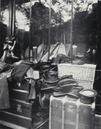 ジャン=ウジェーヌ=オーギュスト・アジェ《ブティック#91》 1910年