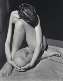 エドワード・ウェストン《ヌード》 1936年