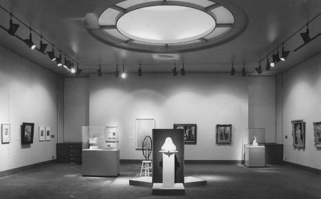 「創立30周年記念展Ⅱ:近代の美術―所蔵作品による―」1993(平成5)年