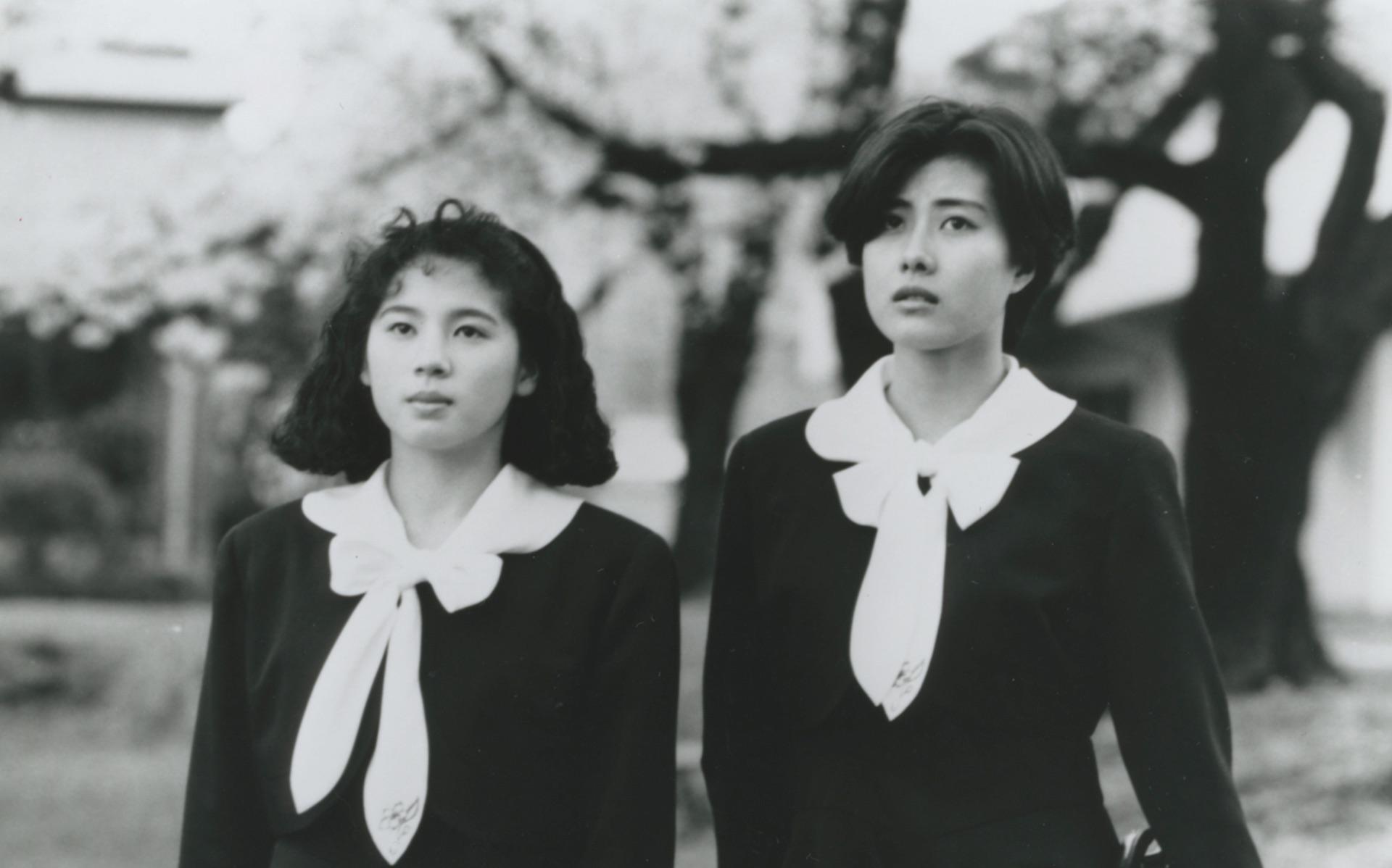 『櫻の園』 1988年