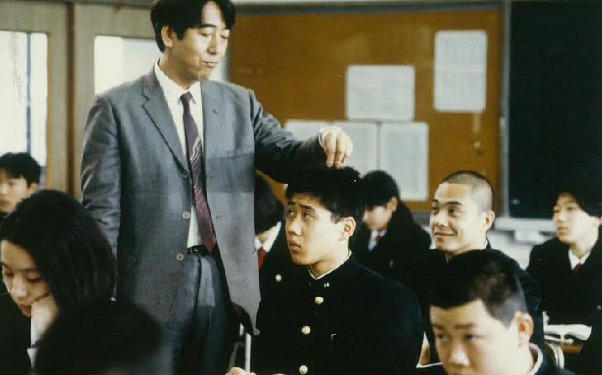 『青春デンデケデケデケ』 1988年