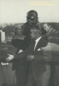 所蔵品目録Ⅵ アイリーン・スミス・コレクション W. ユージン・スミスの写真
