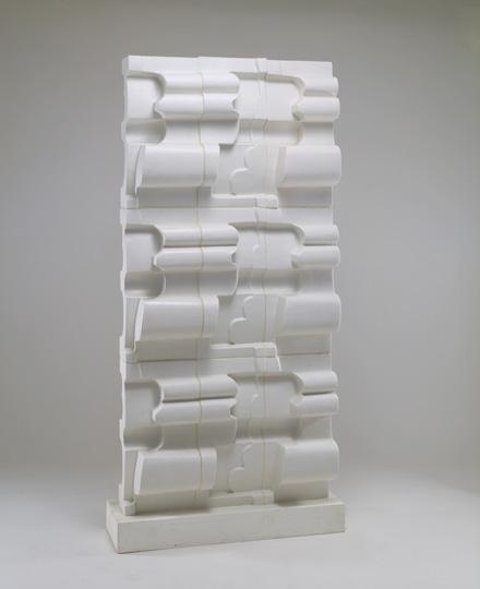 ニーノカルーソ《陶彫》1968年 京都国立近代美術館蔵