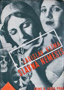 L. クリーマ ネメシス 1932年, 大阪中之島美術館